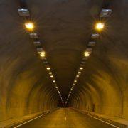 トンネル内部イメージ画像